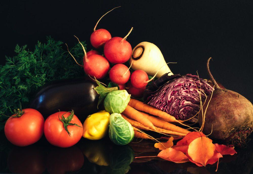 中華野菜ミックスは野菜をたくさん摂れます